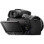 Sony SLT-A55VL + Objectif SAM 18-55mm