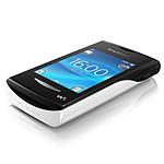 Sony Ericsson Yendo W150 Noir/blanc