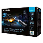 AVerMedia AVerTV 3D USB