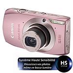 Canon IXUS 310 HS Rose