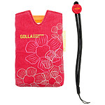 Golla G1003 - Etui Happy Rose taille S