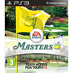 Tiger Woods PGA Tour 12 : The Masters (PS3)