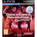 Dance Dance Revolution New Moves (PS3)