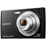 Sony CyberShot DSC-W510 Noir