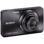 Sony CyberShot DSC-W580 Noir