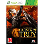 Warriors : Legends of Troy (Xbox 360)