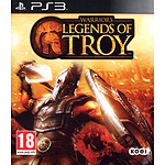 Warriors : Legends of Troy (PS3)