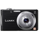 Panasonic Lumix DMC-FS16 Noir