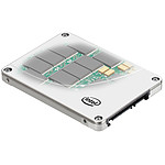 Intel Solid-State Drive 320 Series 80 Go sans accessoires