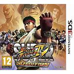 Super Street Fighter IV 3D Edition (Nintendo 3DS)