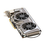 MSI R6950 Twin Frozr II/OC Radeon HD 6950 2 Go