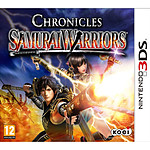 Samurai Warriors Chronicles (Nintendo 3DS)