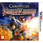 Samurai Warriors Chronicles (Nintendo 3DS)