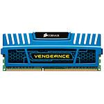 Corsair Vengeance Blue Series 4 Go DDR3 1600 MHz CL9