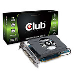 Club 3D GTX 550Ti 1024 MB