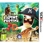 The Lapins Crétins : 3D (Nintendo 3DS)