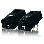 devolo dLAN 200 AVplus SE Black Edition  Starter kit