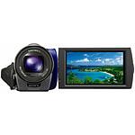 Sony HDR-CX130 Bleu