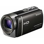 Sony HDR-CX130 Noir