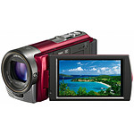 Sony HDR-CX130 Rouge