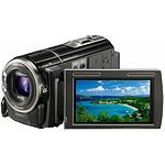 Sony HDR-PJ30 Noir
