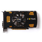ZOTAC GeForce GTX550 Ti 1GB