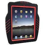 Trident Kraken Rouge pour iPad