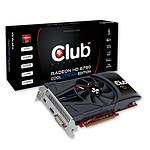 Club 3D Radeon HD 6790 CoolStream 1024MB