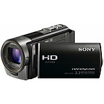Sony HDR-CX160