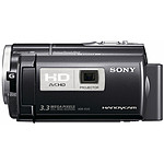 Sony HDR-PJ10 Noir