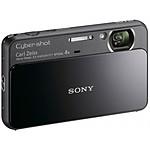 Sony CyberShot T110 Noir