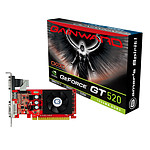 Gainward GeForce GT 520 1GB