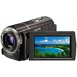 Sony HDR-CX360 Noir