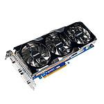 Gigabyte GV-N570OC-13I 1280 MB