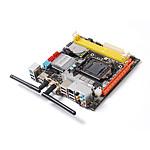 ZOTAC H67-ITX WiFi Mini ITX