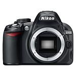 Nikon D3100 + SIGMA 18-200mm F3,5-6,3 DC