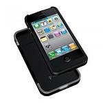 Powermat Système de charge à induction pour iPhone 4