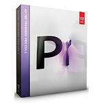 Adobe Premiere Pro CS5.5 (français, WINDOWS)