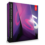 Adobe Creative Suite 5.5 Production Premium Mac