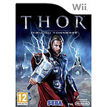 Thor : Dieu du Tonnerre (Wii)