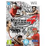 Virtua Tennis 4 (Wii)