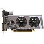 MSI R6570-MD1GD3/LP 1 Go (AMD Radeon HD 6570)