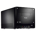 Shuttle SH67H3 Mini-Barebone (Intel H67 Express)