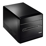 Shuttle SX58H7 Pro Mini-Barebone (Intel X58 Express)