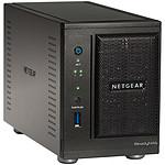 Netgear ReadyNAS Ultra 2 Plus