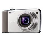 Sony CyberShot DSC-HX7V Blanc