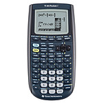 Texas Instruments TI-84 Pocket.fr