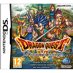 Dragon Quest VI : Le Royaume des songes (Nintendo DS)