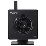 Y-cam Black SD + Carte microSD 4 Go
