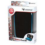 SubSonic Console Case 3D  (Nintendo 3DS/DSi/DS-LITE)
